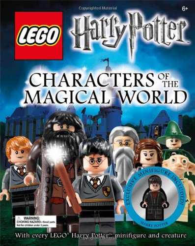 LEGO® Harry Potter: Characters of the Magical World