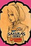 Naruto: Sakura's Story (Naruto Novels)