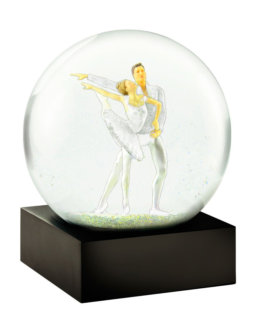 Blue Earth Snow Globe by CoolSnowGlobes® BT241_BEART