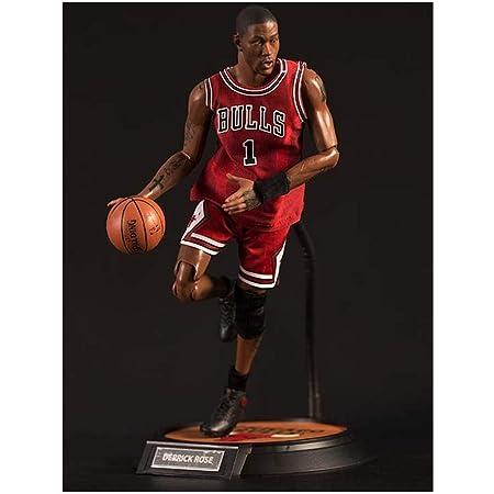 LIN-DOLLS La Estrella de Baloncesto 3D Modelo de Juguete Modelo ...