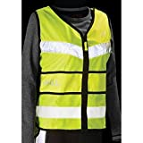 Product review for Harry Hall Adults Adjustable Hi-Viz Tabard