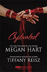 Captivated: Letting Go\Seize the Night (Cosmo Red-Hot Reads from Harlequin)
