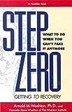 Step Zero, Arnold M. Washton and Nannette Stone-Washton, 0894867857