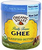 Purity Farms - Ghee Organic Clarified Butter - 13 oz