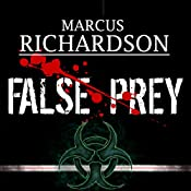 False Prey: A Wildfire Novella | Marcus Richardson