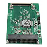 BephaMart mSATA PCI-E SSD To 40Pin ZIF CE Cable Adapter Converter Card Shipped and Sold by BephaMart
