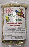 Crazy for Corn - Tropical Rice Pudding, 1 pound