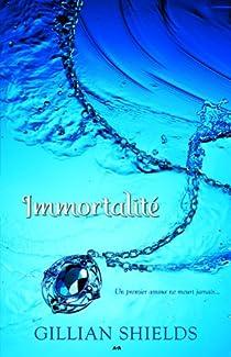 Immortal par Shields
