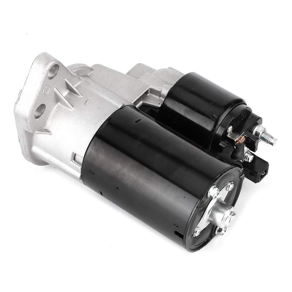 Starter 020911023F//020911023H//020911023S//020911023T for A3//GALAXY//ALHAMBRA//OCTAVIA /& BORA Car Starter Motor