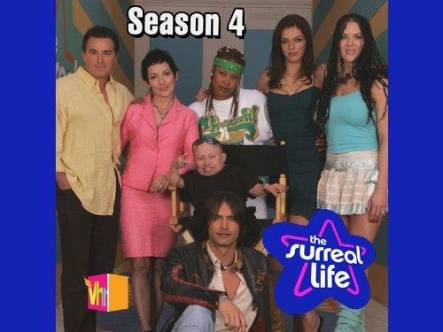 Amazon Com The Surreal Life Season 4