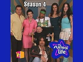 The Surreal Life Season 4