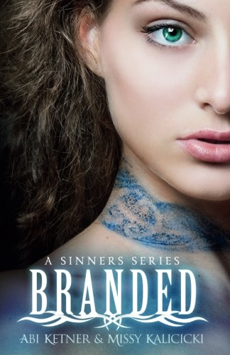 Branded (A Sinner Series) (Volume - Branded Shops