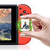 NFC Tag Game Cards for the Legend of Zelda Breath of the Wild Switch / Wii U- 23pcs Cards with Young Link: more info