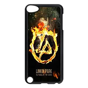 Custom Case Rock Band Linkin Park For Ipod Touch 5 Q3V033428