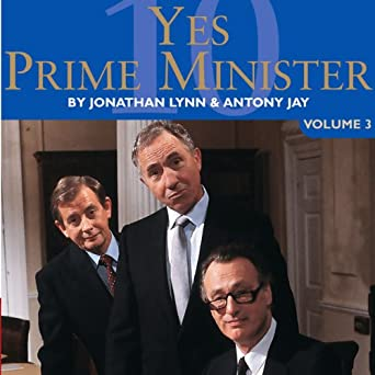 Yes Prime Minister Volume 3 Audio Download Amazoncouk