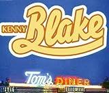 Tom's diner [Single-CD] by Kenny Blake