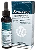 HelloLife Synaptol - Natural Focus and Calming Symptom Relief