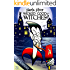 Bye Bye Bloodsucker (Wicked Good Witches  Book 3)