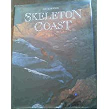 Skeleton Coast (South African Travel & Field Guides)