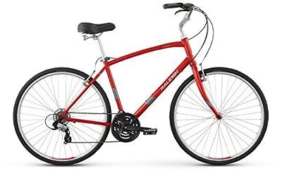 Raleigh Detour 2 Comfort Bike