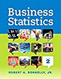 img - for Business Statistics, Student Value Edition; MyStatLab for Business Statistics -- ValuePack Access Card; PHStat for Pearson 5x7 Valuepack Access Code Card (2nd Edition) book / textbook / text book
