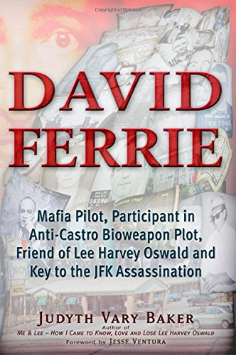 David Ferrie Participant Anti Castro Assassination product image