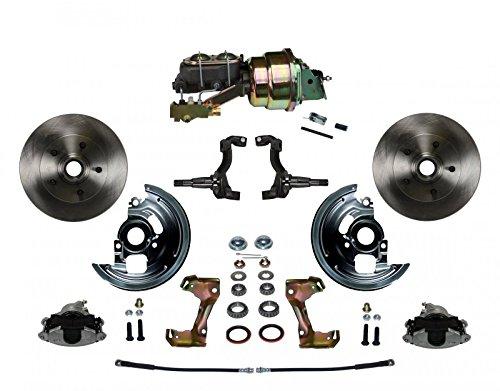(GPS Automotive FC1002-K1A3 - Power Conversion Kit with 7