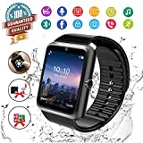 Best LG Bluetooth Watches - Smart Watch,Bluetooth Smartwatch Touch Screen Wrist Watch Review