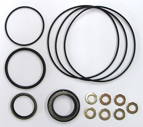 SU 151-1274 - Sauer Danfoss DS Series Motor Seal Kit ()