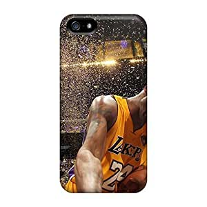 Trolleyscribe For SamSung Galaxy S4 Mini Case Cover Retailer Packaging Lebron James Deron Williams Nike Basketball Kevin Durant Kobe Bryant Usa Nba Protective Case