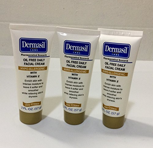 Dermasil Face Cream - 3