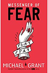 Messenger of Fear (Messenger of Fear) Kindle Edition