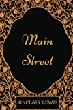 Image of Main Street: By Sinclair Lewis - Illustrated
