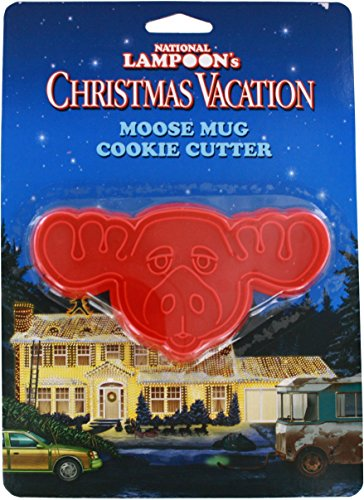 Griswold Moose Cookie Cutter 10964