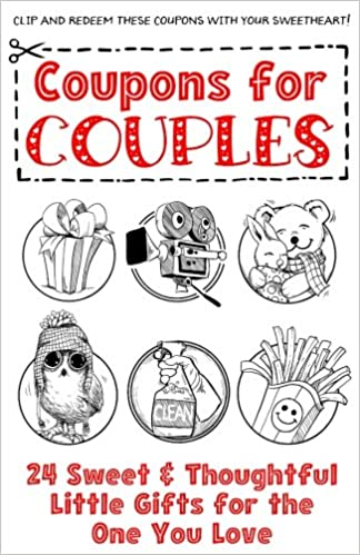 coupons for couples volume 1 jim erskine jess erskine 9781541242142 amazoncom books