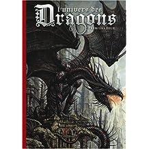 Univers des dragons (L'), t. 01: Premiers feux