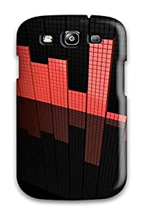 Tpu SBHXKTM4800mPvca Case Cover Protector For Galaxy S3 - Attractive Case