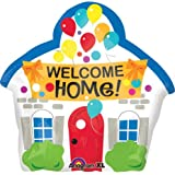 Amazon.com: Welcome Home Banner Kit: Toys & Games
