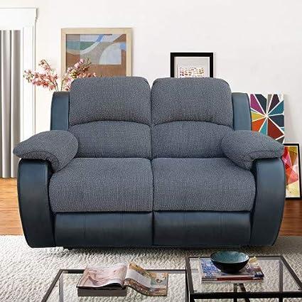 Fine Amazon Com Recliner Chair Loveseat Seat Reclining Sofa Bralicious Painted Fabric Chair Ideas Braliciousco
