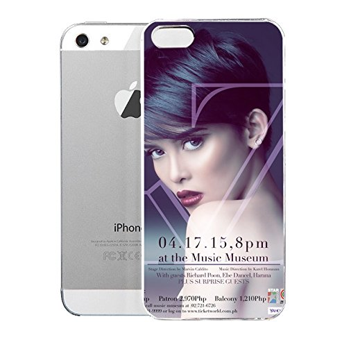Amazon com: iPhone 5S Case LysaGairaned Martin Jay Ong