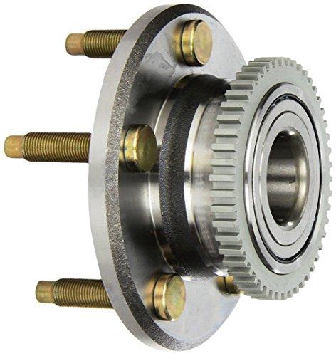 - Timken HA590017 Axle Bearing and Hub Assembly