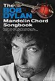 Dylan Bob The Bob Dylan Mandolin Chord Songbook Mand Book