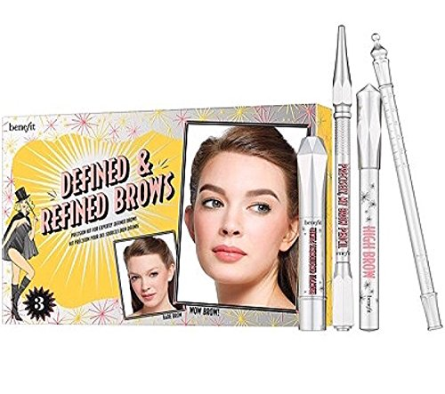 Benefit defined refined brows 03 medium light to medium brown