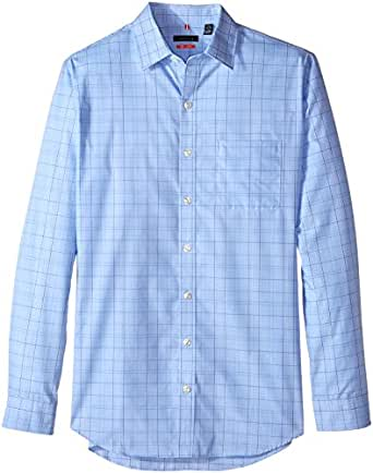 Buy Van Heusen Men's Poplin Fitted Solid Point Collar Dress Shirt and other Dress Shirts at educationcenter.ml Our wide selection is elegible for free shipping and free returns.
