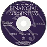 Financial Accounting, Take Action! CD