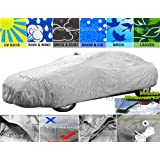 BMW Z4 AGL 100% Waterproof Breathable Patented 4 Layer Material Full Car Cover Includes Windscreen Cleaning Kit