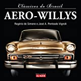 capa de Aero-Willys - Coleção Clássicos do Brasil