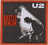 rattle iron patch