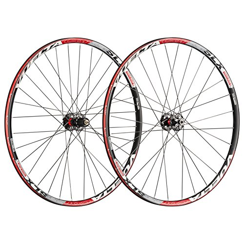 (Vuelta Corsa SLX Hand Built Alloy Clincher 11sp Disc Brake Only Road Wheelset)