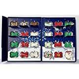 Bunny Punch Advent Calendar with Gourmet Decorated Cookies for Dogs